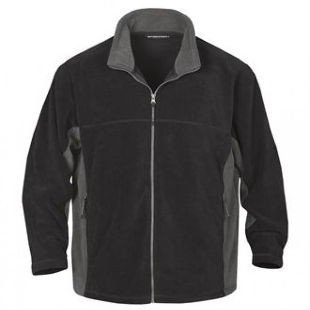 Chinook fleece full zip shell (SX-2)