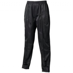Heavy tricot jogging pant