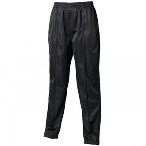 Heavy tricot jogging pant