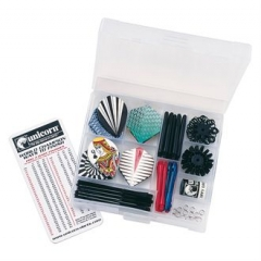 Darts tune-up kit