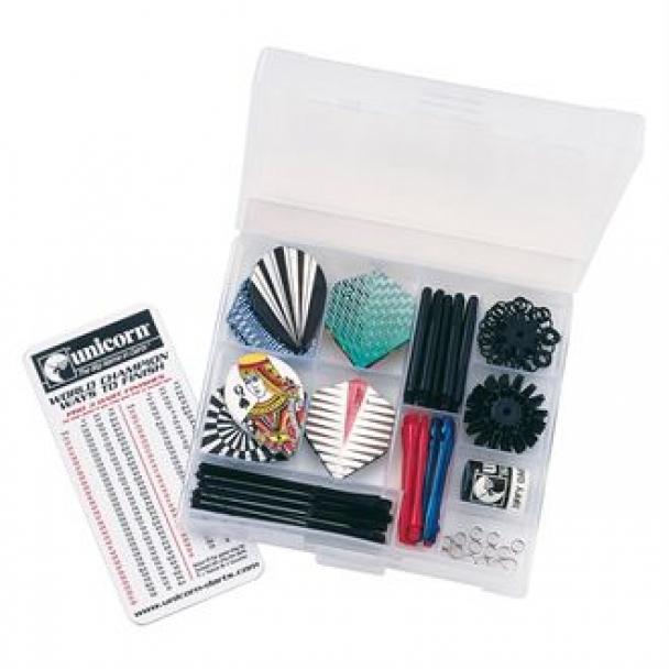 Darts tune-up kit