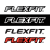 Flexfit cool and dry pique mesh