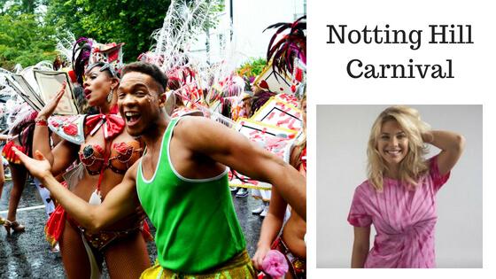 Carnival T Shirts