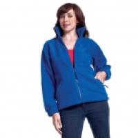 Product image of Full Zip Micro Fleece in Blue