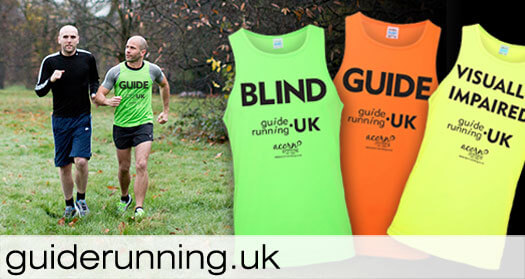 guiderunning.uk online shop at T Shirt UK