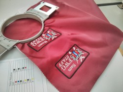 Embroider your logo on t-shirts and polo shirts for the ideal promotional gift