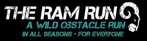 Ram Run wild obstacle race Stoneleigh