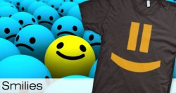 Smilie T-Shirts