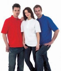 Free Polo Shirts for the Student Executive for T-Shirt orders over 500 items