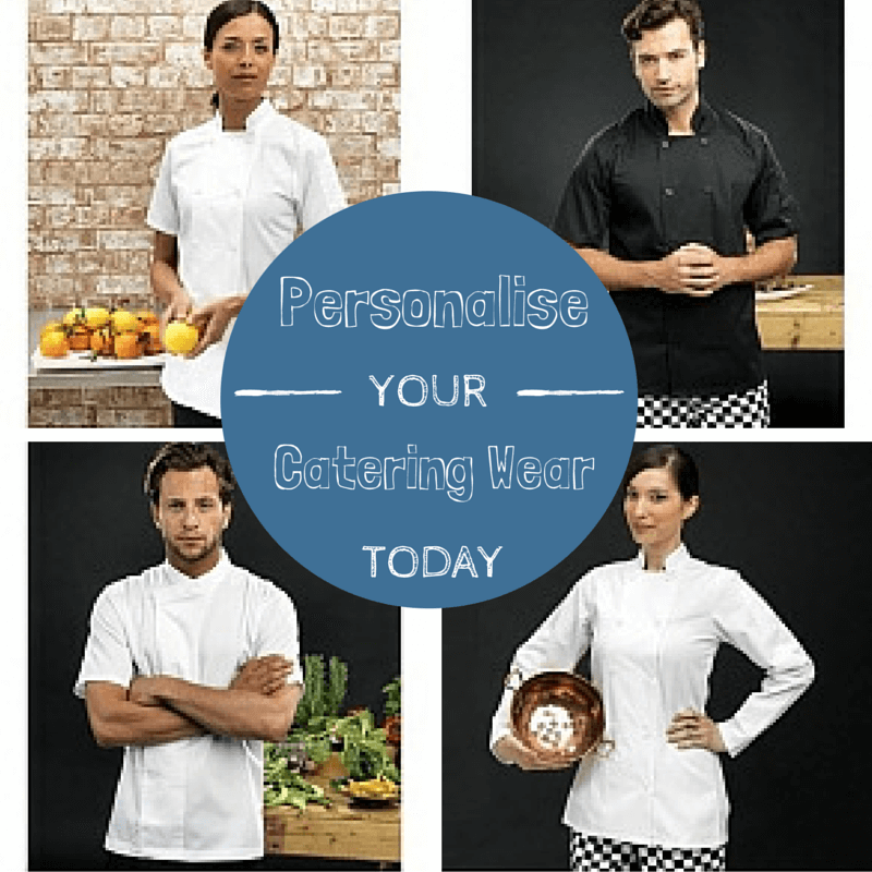 cooking workwear and chefs garments