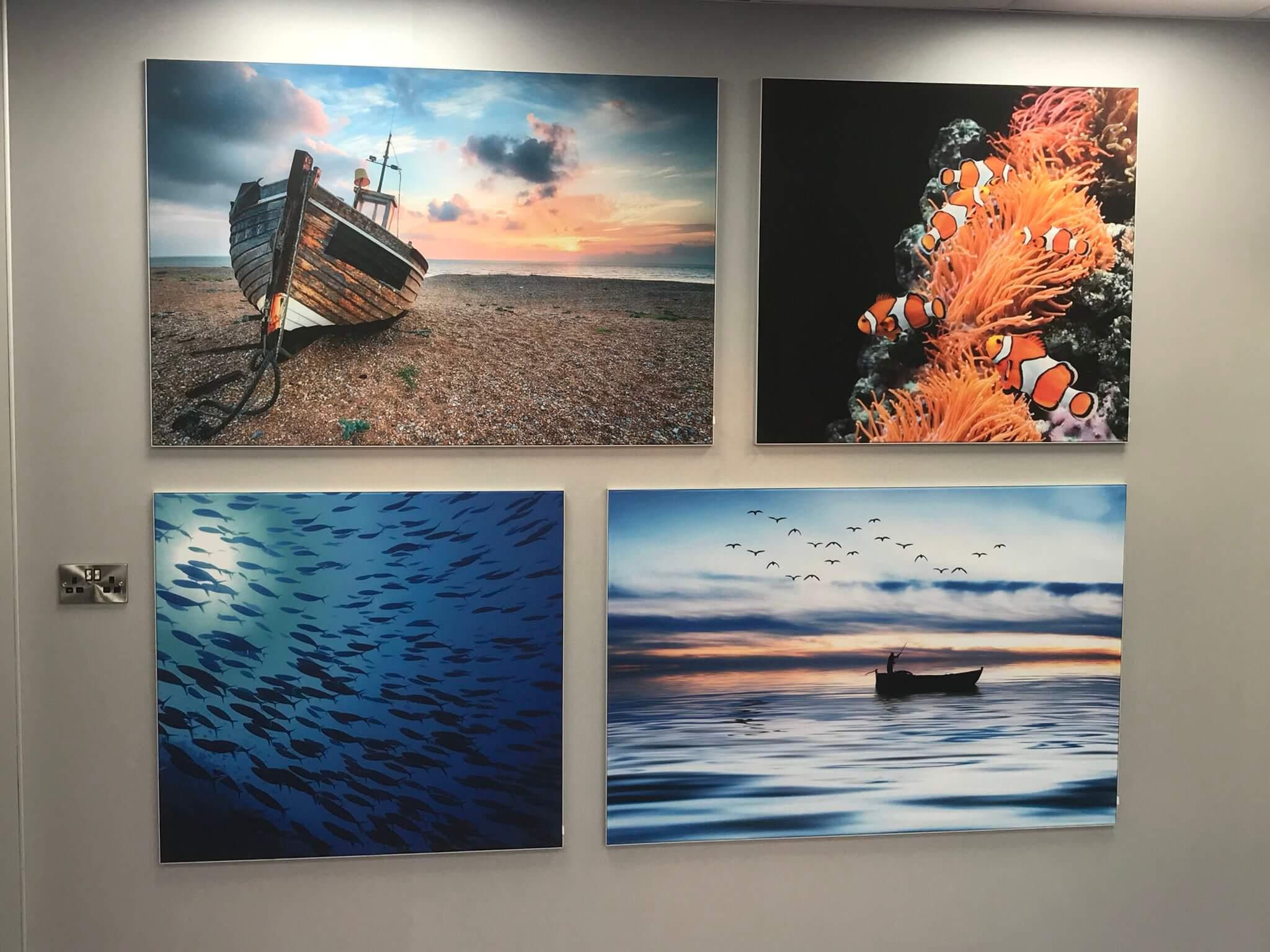 custom prints and frames