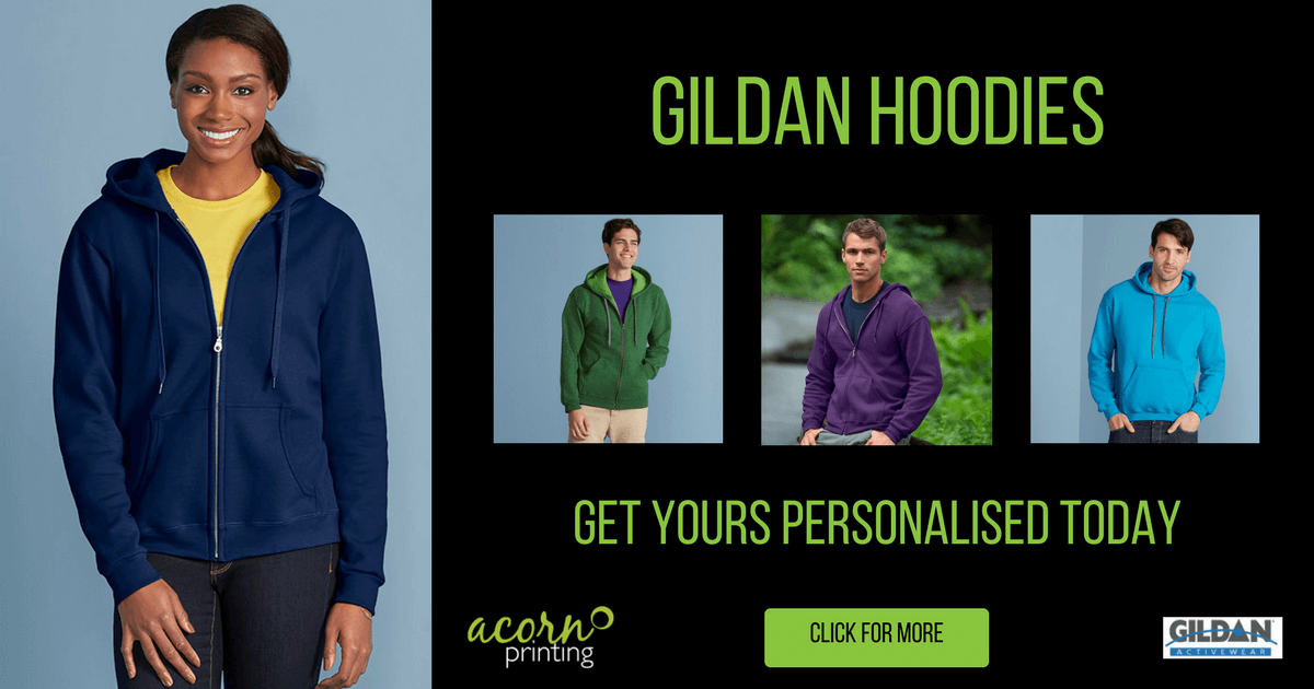 gildan-hoodies-personalised
