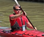 Justin Miles Kayaking - Acorn is providing t shirts for this great charity fundraiser