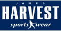 custom print james harvest sportswear