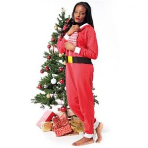 Christmas promotional gift - santa all in one