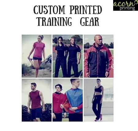 training-gear
